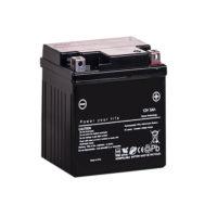 باتری ۱۲ ولت ۵ آمپر GS