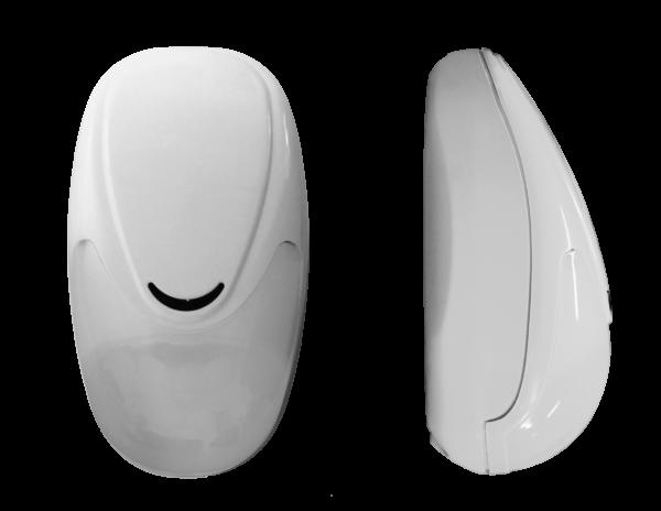 چشم بی سیم تشخیص حرکت دیجیتال 400 مگاهرتز بدون پایه IF400